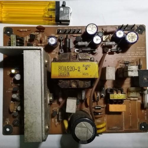 Foto Produk POWER SUPPLY EPSON LQ2180 dari kutauyangkumau