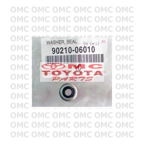 Foto Produk Seal Washer Grommet Tutup Klep Corolla Allnew Great Corona Soluna Vios dari OMC-Shop