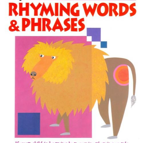 Foto Produk Buku Anak - Kumon - My Book of Rhyming Words & Phrases dari Kumon Publishing INA