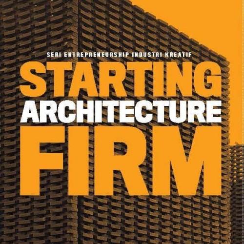 Foto Produk STARTING ARCHITECTURE FIRM dari IMAJIBooks Store