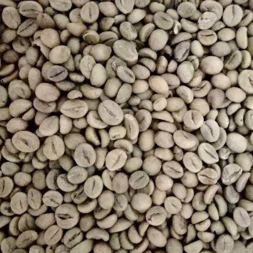 Foto Produk Kopi Robusta Malabar Green bean Coffee Natural Process Rasa Arabika dari merakota