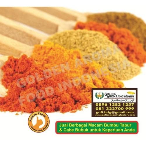 Foto Produk Bumbu Tabur Bbq Korea 1Kg 0896-1282-1257 Bubuk Korean Barbeque Powder dari Pensil hb Asli Merk 2