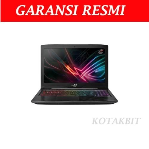 Foto Produk Asus ROG STRIX GL503GE EN129T i7 128GB SSD+1TB HDD HERO EDITION LAPTOP dari Kotakbit