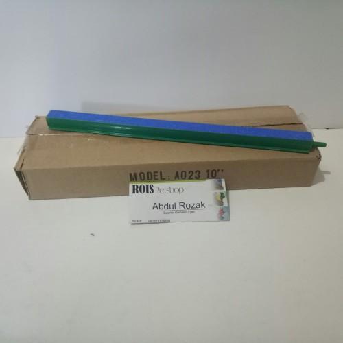 Foto Produk Air stone panjang 25 cm (10 inch) dari Rois Aquarium & Pet shop