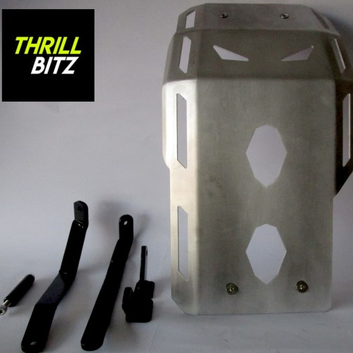 Foto Produk M15 Skid Plate CB 500 dari Thrill Bitz