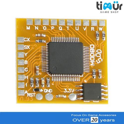 Foto Produk IC Matrix Upgrade Modbo 5.0 PS2 dari Timur Game Shop