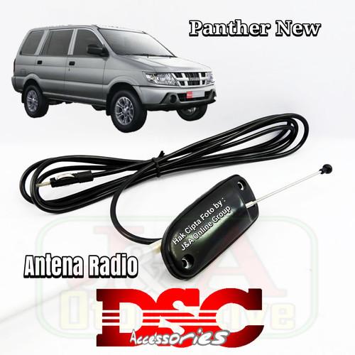 Foto Produk Antena Mobil Orisinil for Panther New dari Dny Variasi