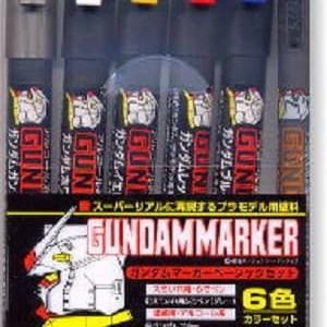 Foto Produk Gundam Marker Basic Set dari Hobby Japan