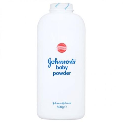 Foto Produk Johnson's Baby Powder 500gr dari Yen's Baby & Kid Official Shop