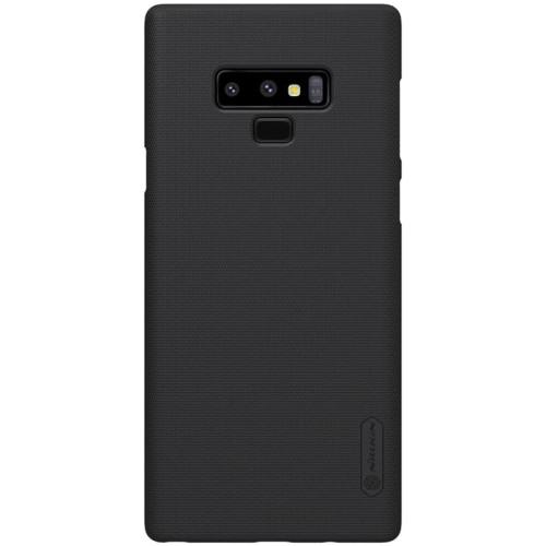 Foto Produk Nillkin Frosted Hard Case Samsung Galaxy Note9 / Note 9 - Black dari unomax