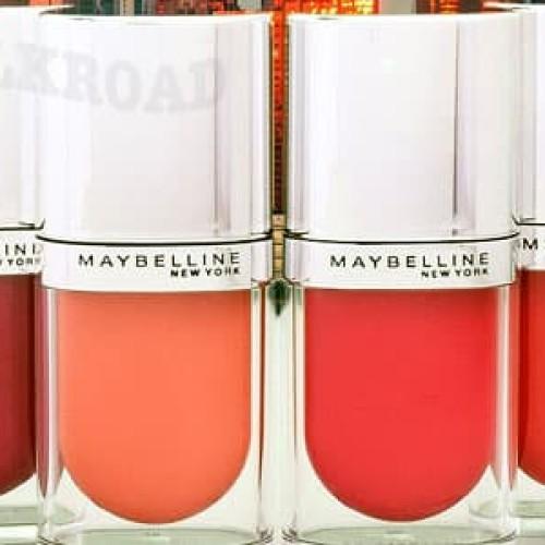 Foto Produk MAYBELLINE Color Sensational Lip Tint dari silk road