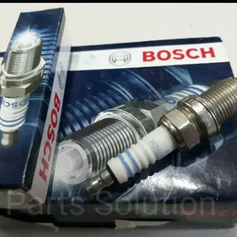 Foto Produk Busi BOSCH Kaki 2 F7LDCR BMW E30 E31 E34 E36 E38 E39 M43 M50 M52 Z3 dari Parts Solution