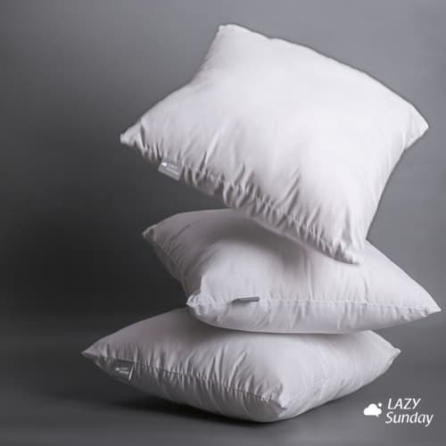 Foto Produk Bantal Sofa / Bantal Kursi LAZY Sunday 40x40 cm dari LAZY Sunday Store