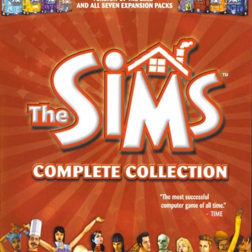 Foto Produk The Sims 1 Complite Collection for PC or Laptop dari WILDANS GAMES