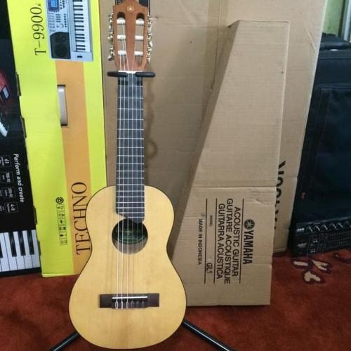 "Foto Produk Billy Musik - Promo Guitarlele Yamaha Gl1 "" Baru "" dari tokogading"