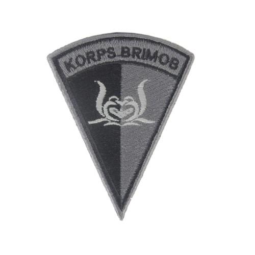 Foto Produk MOLAY KORPS BRIMOB Patch - ACUPAT dari Molay