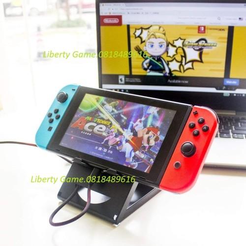 Foto Produk Nintendo Switch Dobe Folding Stand dari Suyanto//Liberty Game