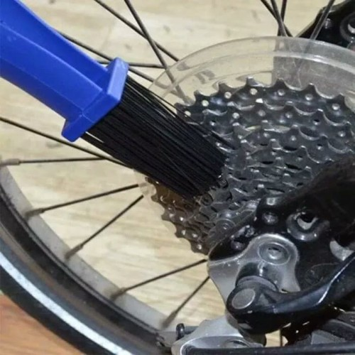 Foto Produk Sikat pembersih rantai sepeda u shape dari Asemka Market