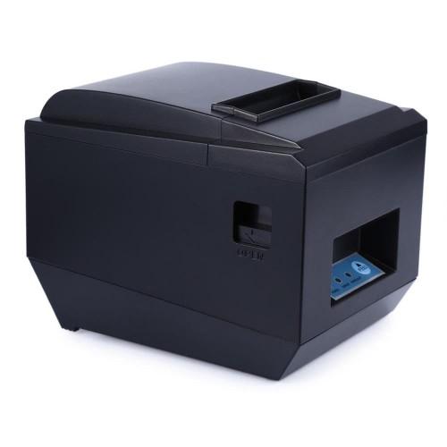 Foto Produk Printer POS Thermal Receipt Printer 80mm USB ZJ-8250 Printer Nota POS - Hitam dari Web Com