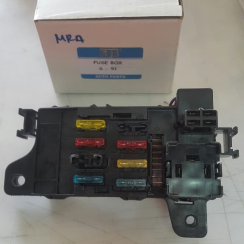 Foto Produk Box sekring daihatsu espass dari era jaya motor