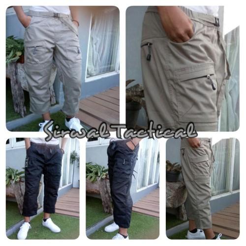 Foto Produk Celana Sirwal Tactical dari Berkah Prima