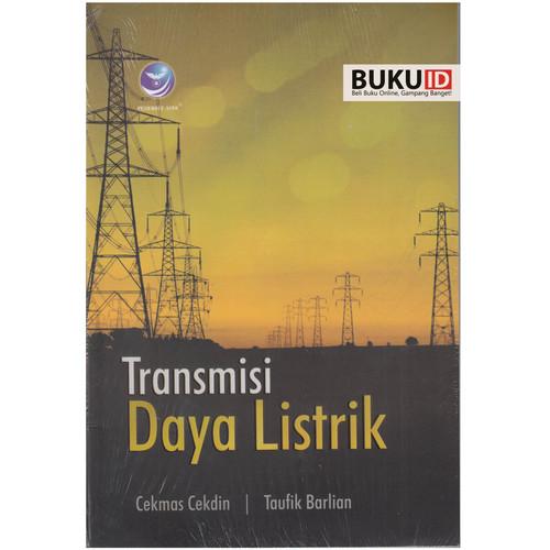 Foto Produk Buku Transmisi Daya Listrik dari Buku ID