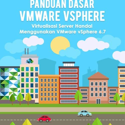 Foto Produk Excellent Virtualisasi Server Handal : Panduan VMware vSphere 6.7 dari Excellent Online Shop