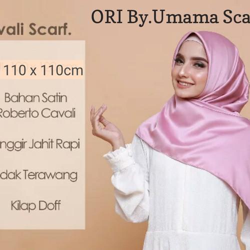 Jual Gtjilbab Segiempat Satin Cantik New Kota Tangerang Selatan Tutorial Hijab Tokopedia