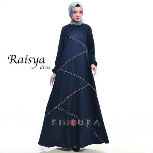 Foto Produk Raisya Dress by Finoura dari finoura