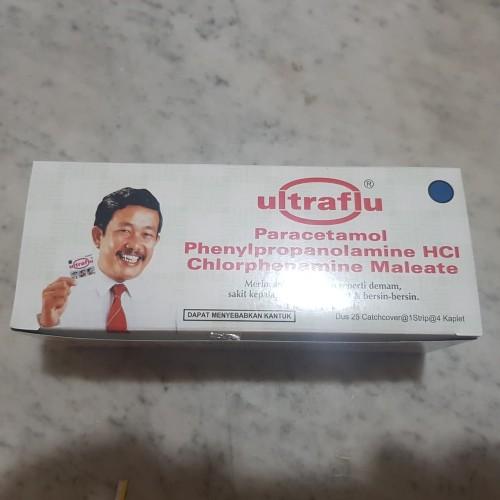 Foto Produk Ultraflu 1Box dari Apt Sentosa