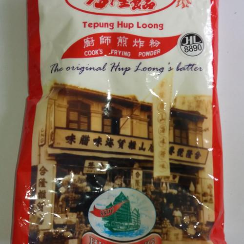 """Foto Produk """"Hup Loong"""" batter Tepung Hup Loong / frying powder / ayam goreng dari BintangLima28"""