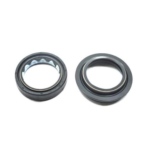 Foto Produk Seal Set, FR. Fork (Showa) – CRF 150L (51490K84901) dari Honda Cengkareng