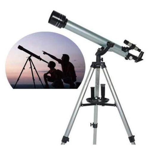 Foto Produk Teropong Bintang Astronomical Telescope Profesional - F70060 dari BudgetGadget