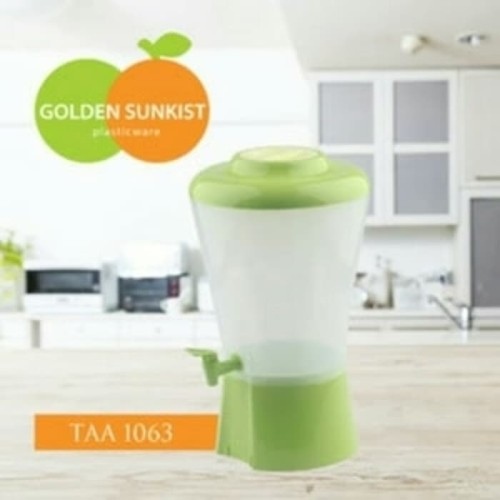 Foto Produk Golden Sunkist Dispenser Air Minum 10 Liter Drink Water Dispenser dari Iceuro19