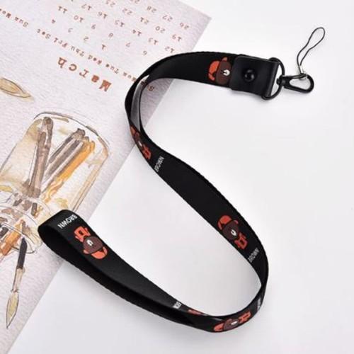 Foto Produk tali gantungan handphone brown bear shp025 - panjang dari Oila