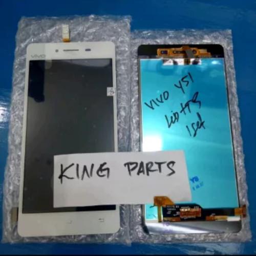 Foto Produk LCD TOUCHSCREEN VIVO Y51 Y51L ORIGINAL dari king acc&sparepart hp