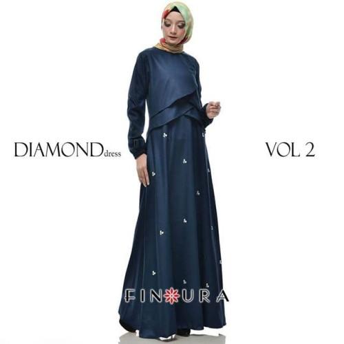 Foto Produk Diamond Dress Vol 2 by Finoura dari finoura