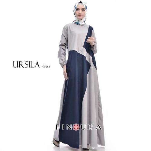 Foto Produk Ursila Dress by Finoura dari finoura