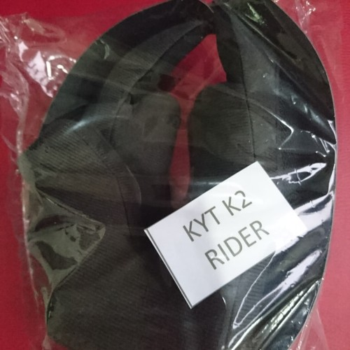 Foto Produk Busa pipi kyt K2r | K2 Rider dari Astagfire