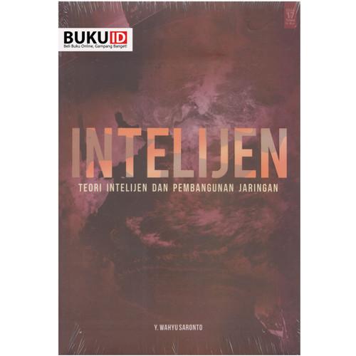 Foto Produk Buku INTELIJEN, Teori Intelijen dan Pembangunan Jaringan dari Buku ID
