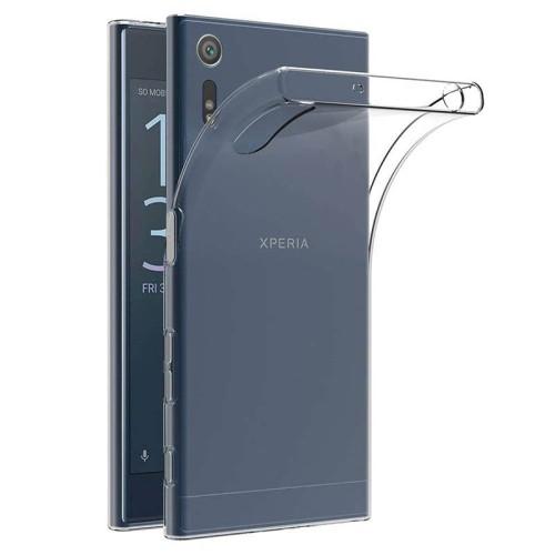 Foto Produk Slim TPU Case Sony Xperia XZ - XZs dari Logay Accessories