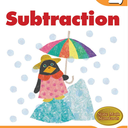 Foto Produk Buku Anak - Kumon - Grade 2 Subtraction dari Kumon Publishing INA