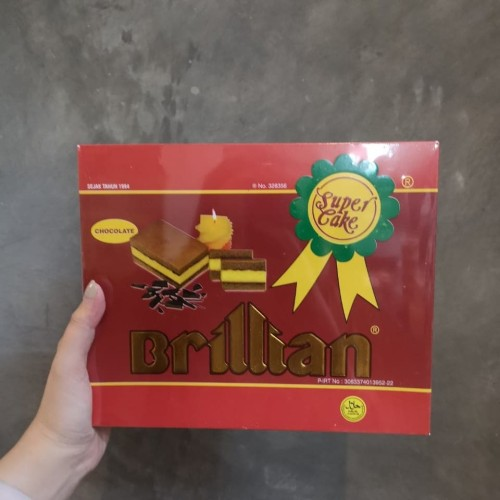 Foto Produk Roti Brillian - Chocolate dari Java Loenpia