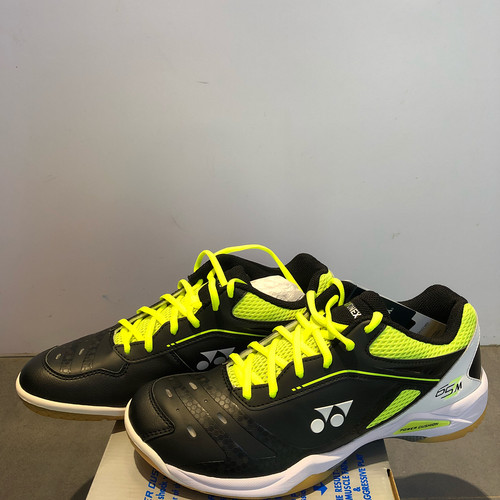 Foto Produk Sepatu Yonex SHB 65ZM - Hitam, 40 dari Lee Smash Sport