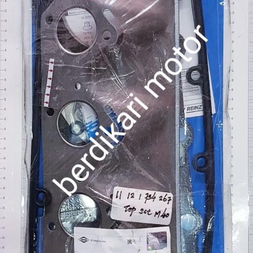 Foto Produk Paking top set bmw e30 m40 merk victorenz dari BERDIKARI MOTORS
