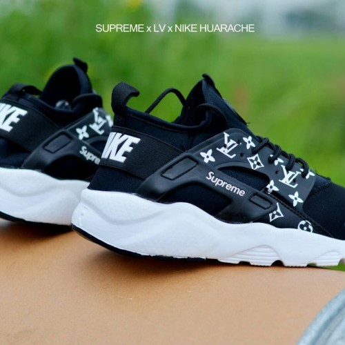 Sepatu Runner Nike Huarache Ultra Women
