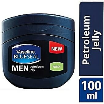 Foto Produk Vaseline Blueseal Petroleum Jelly Men 100 ml - Men Fresh 100ml dari Lanlan shop