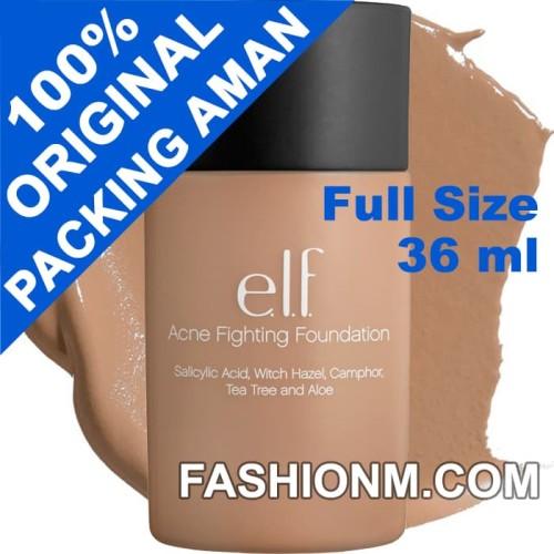Foto Produk Elf Acne Fighting Foundation - Beige (ORIGINAL) dari FASHIONM