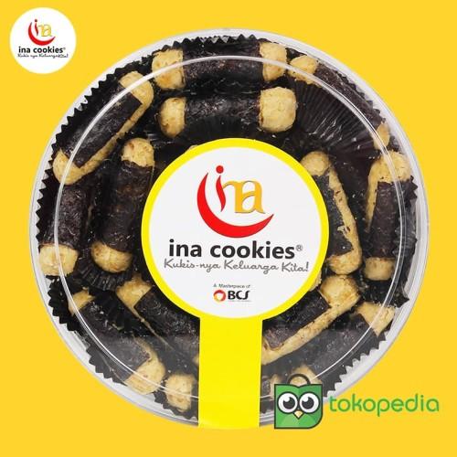 Foto Produk KUE KERING INA COOKIES PUTRI SEAWEED dari Inacookies Official