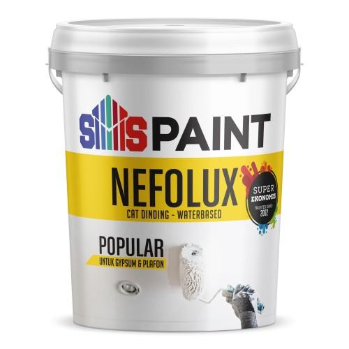Foto Produk NEFOLUX GALLON 4 KG dari SMS PAINT